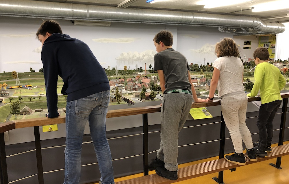 Kinderactiviteiten in Rotterdam 18