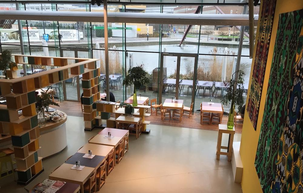 Kinderactiviteiten in Rotterdam 21