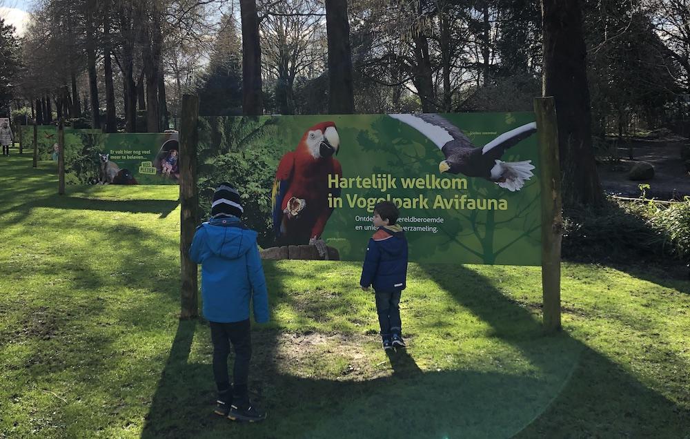 Vogelpark Avifauna 02