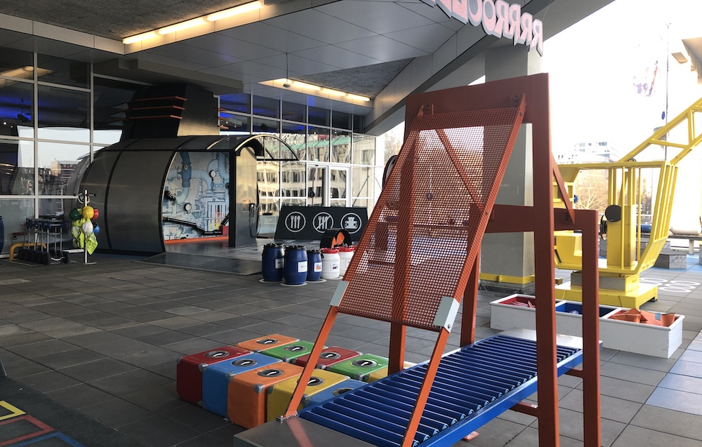 Kinderactiviteiten in Rotterdam 24
