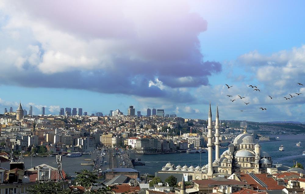 Zien en doen in Turkije 03