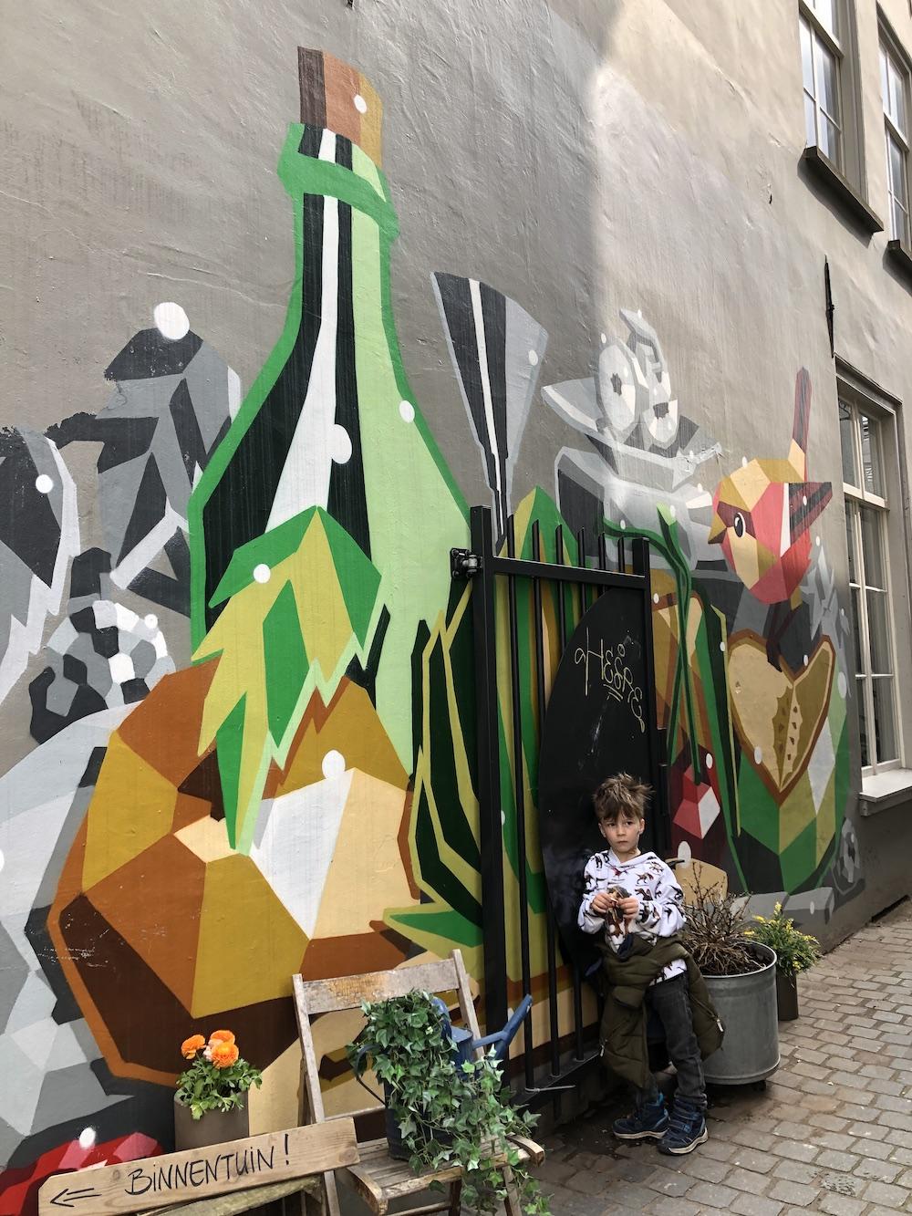 Stadswandeling door Breda met kinderen 05
