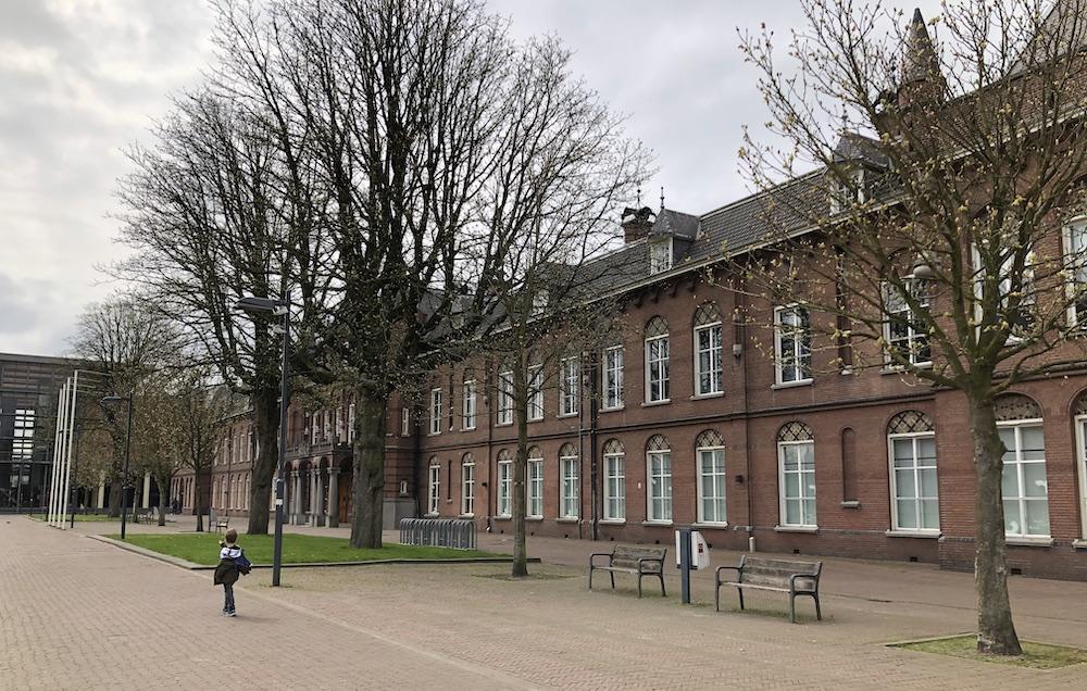 Stadswandeling door Breda met kinderen 06