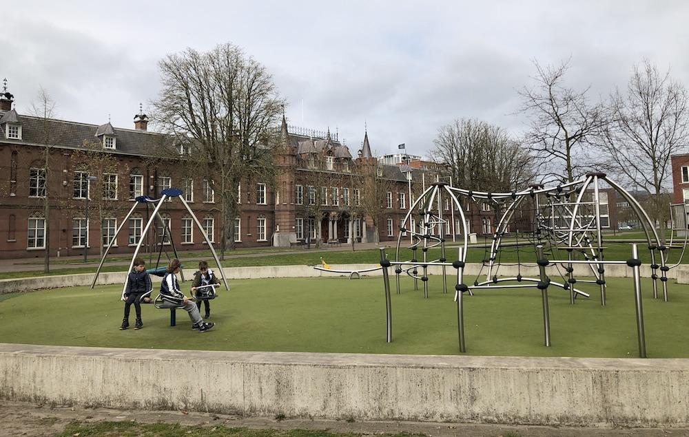 Stadswandeling door Breda met kinderen 07