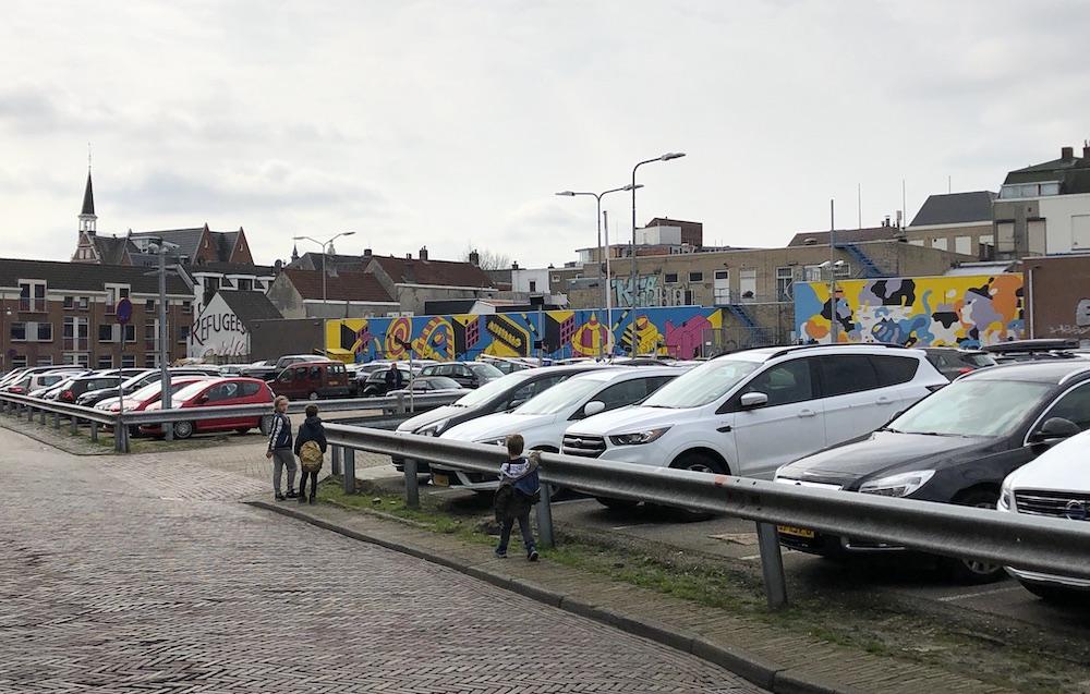 Stadswandeling door Breda met kinderen 08