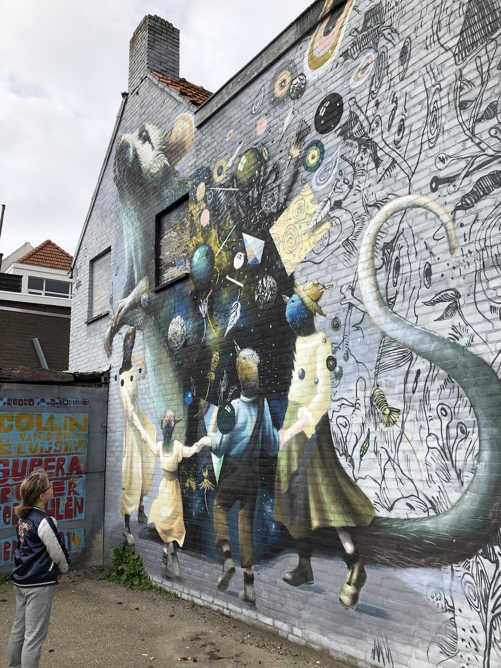 stadswandeling door Breda met kinderen 10