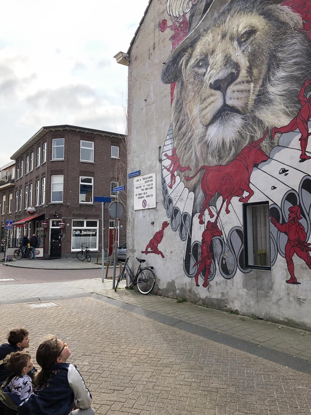 stadswandeling door Breda met kinderen 14