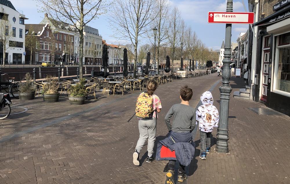 stadswandeling Breda met kinderen 20