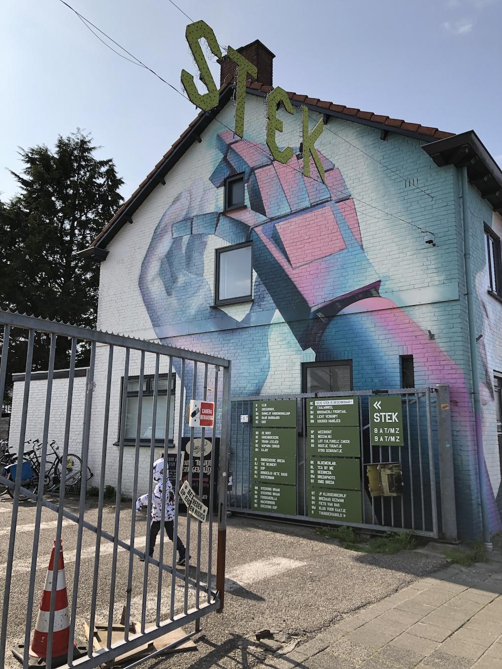stadswandeling Breda met kinderen 24