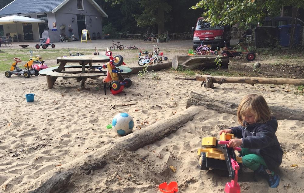 Castricum met kinderen 10