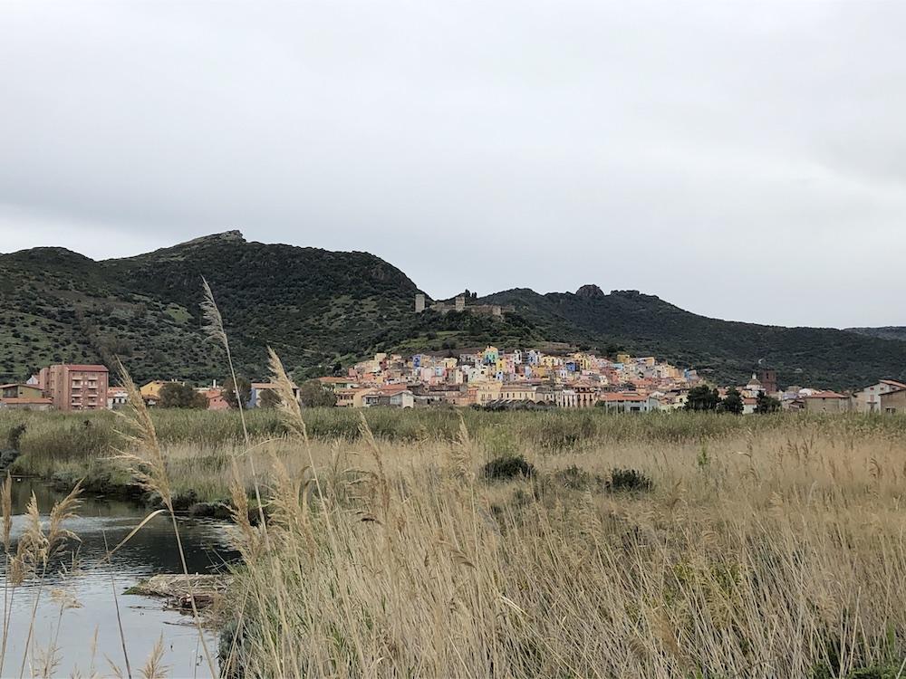 Roadtrip in het westen van Sardinië 11