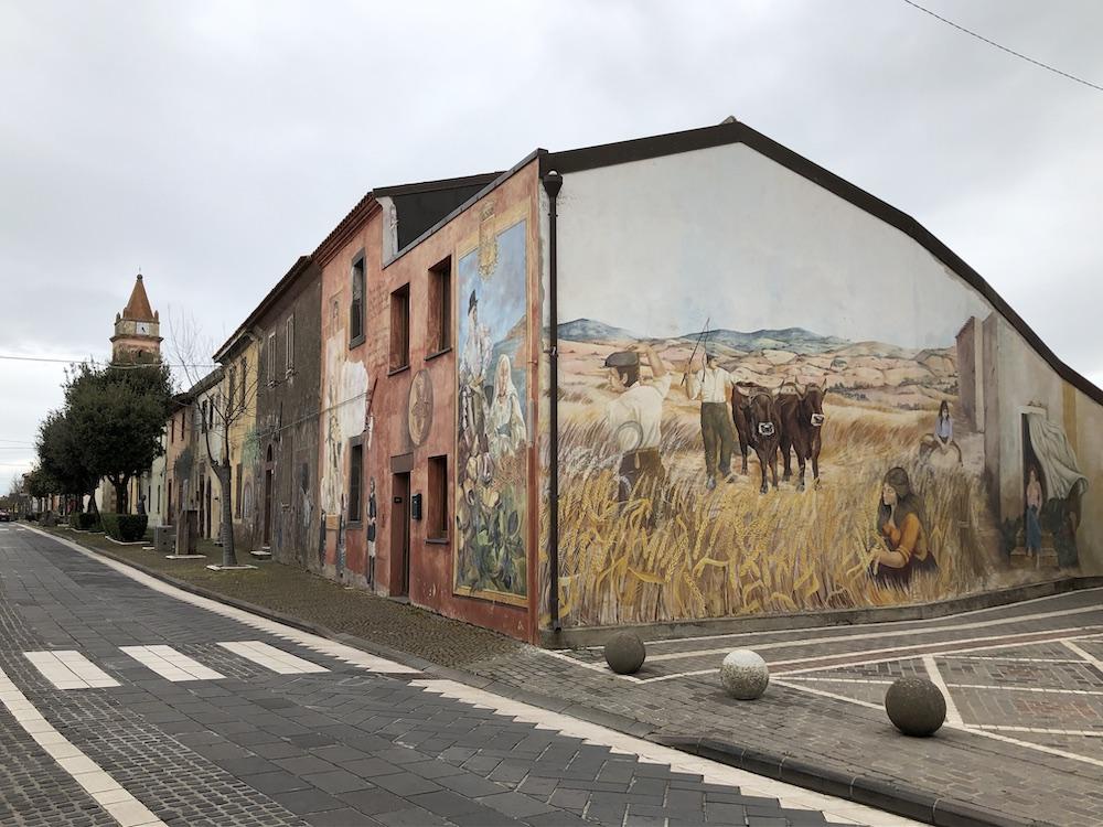 Roadtrip in het westen van Sardinië 12