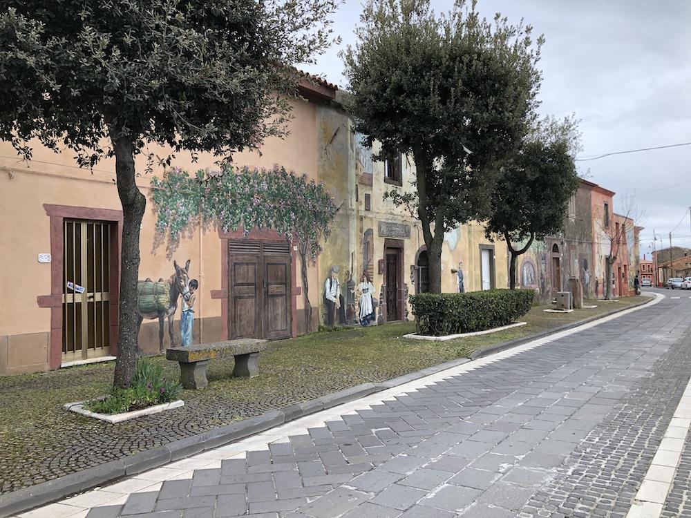 Roadtrip in het westen van Sardinië 14