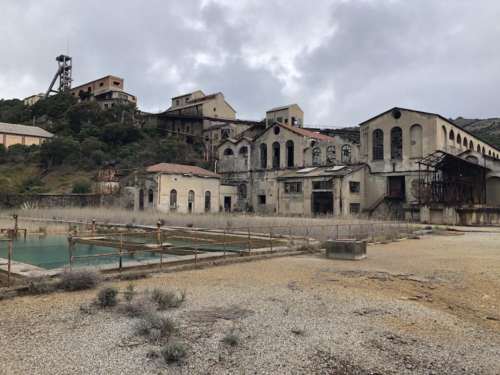 Roadtrip in het westen van Sardinië 26