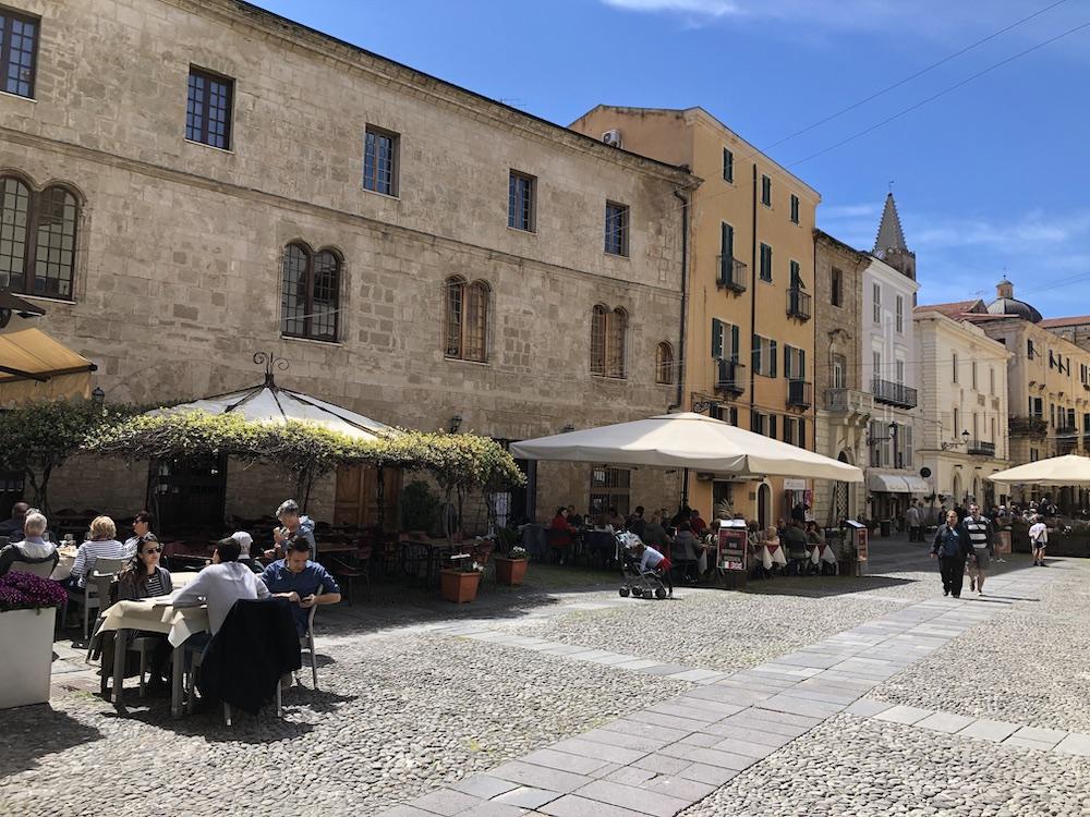 Roadtrip in het westen van Sardinië 32