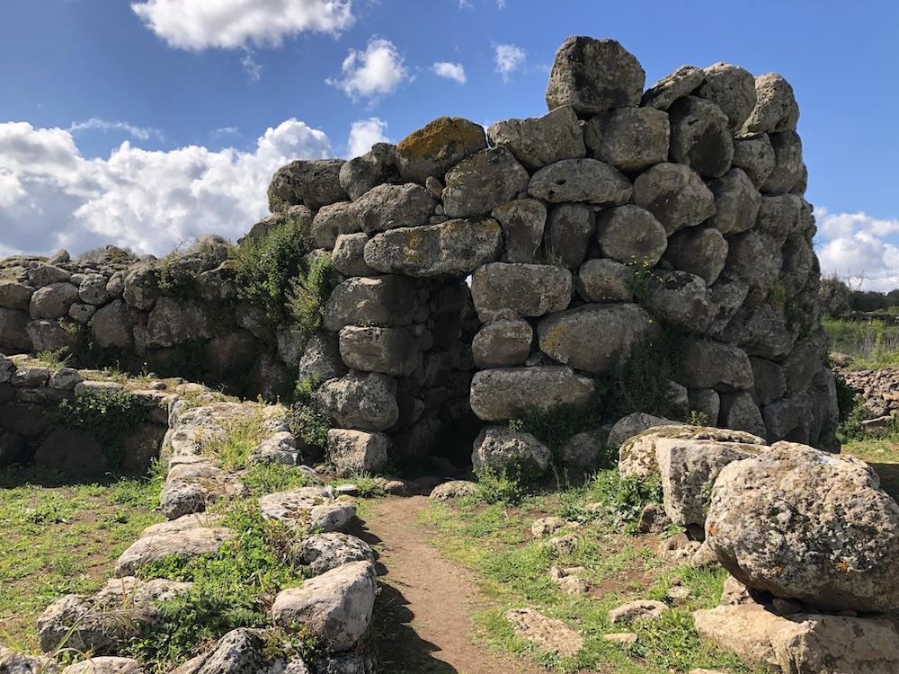 Roadtrip in het westen van Sardinië 31