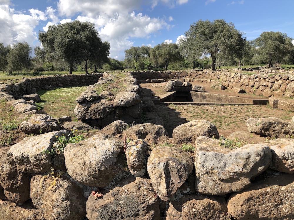 Roadtrip in het westen van Sardinië 33