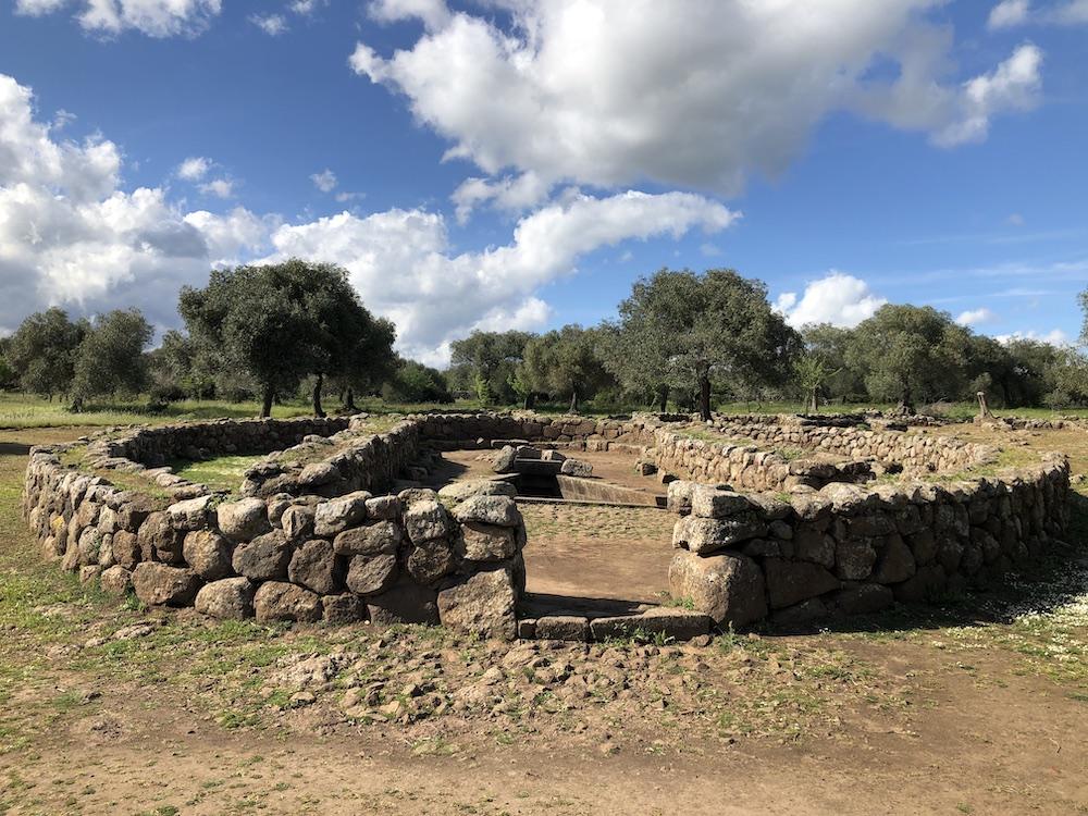 Roadtrip in het westen van Sardinië 34