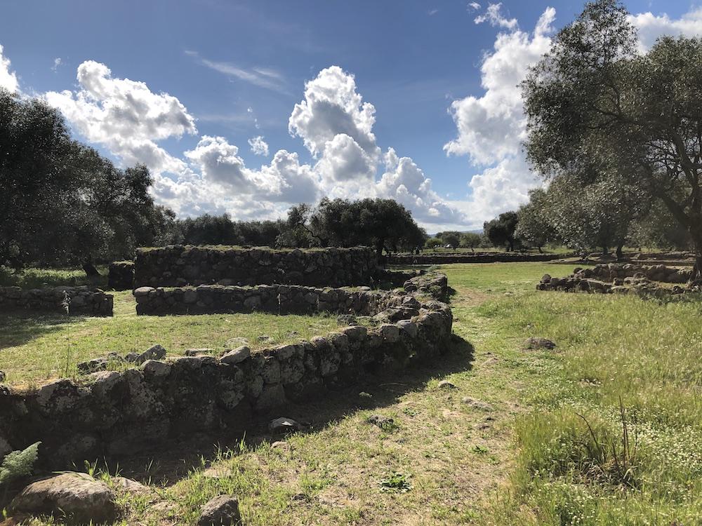 Roadtrip in het westen van Sardinië 35