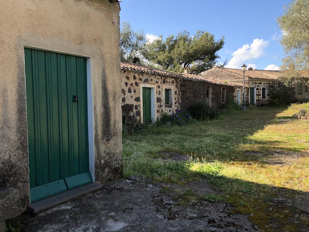 Roadtrip in het westen van Sardinië 42