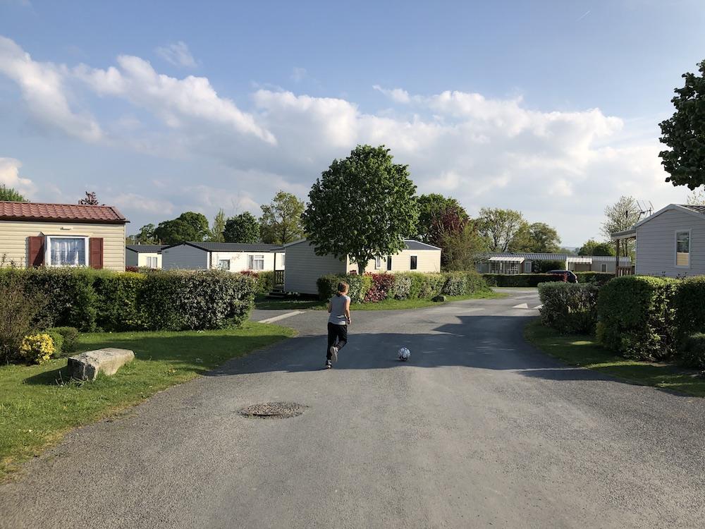 Siblu camping in Normandië 16