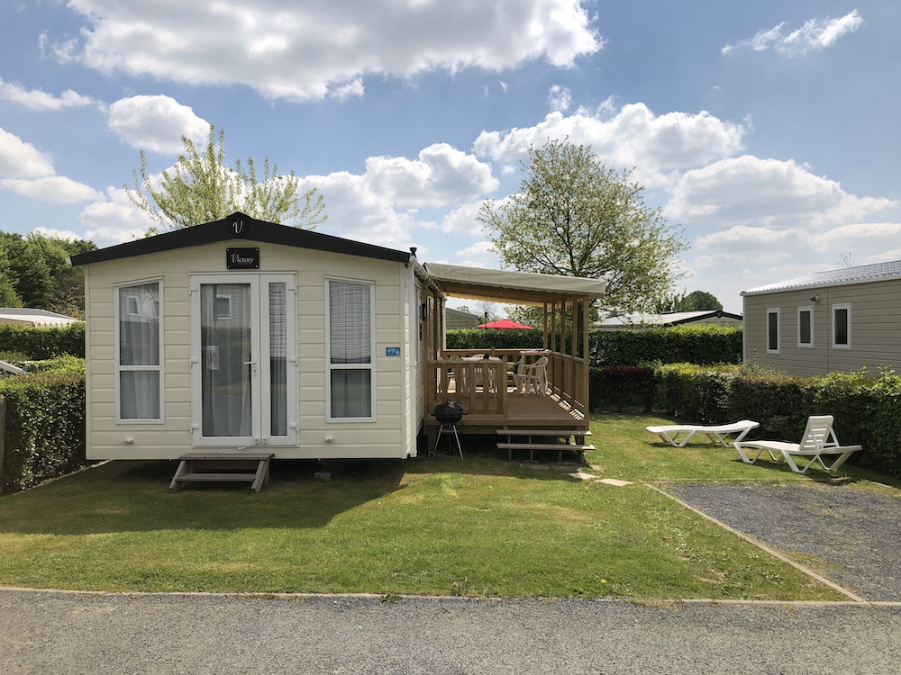 Siblu camping in Normandië 21
