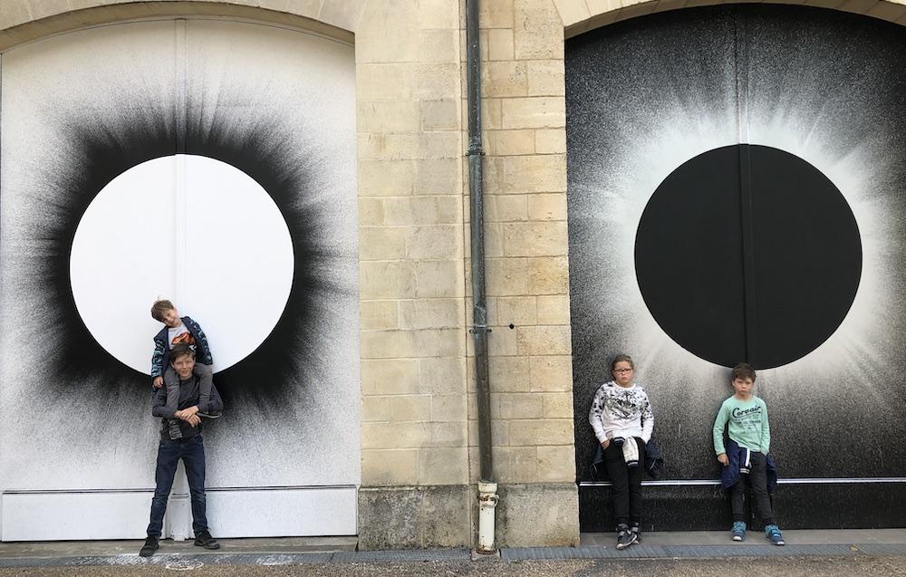 Caen met kinderen 12