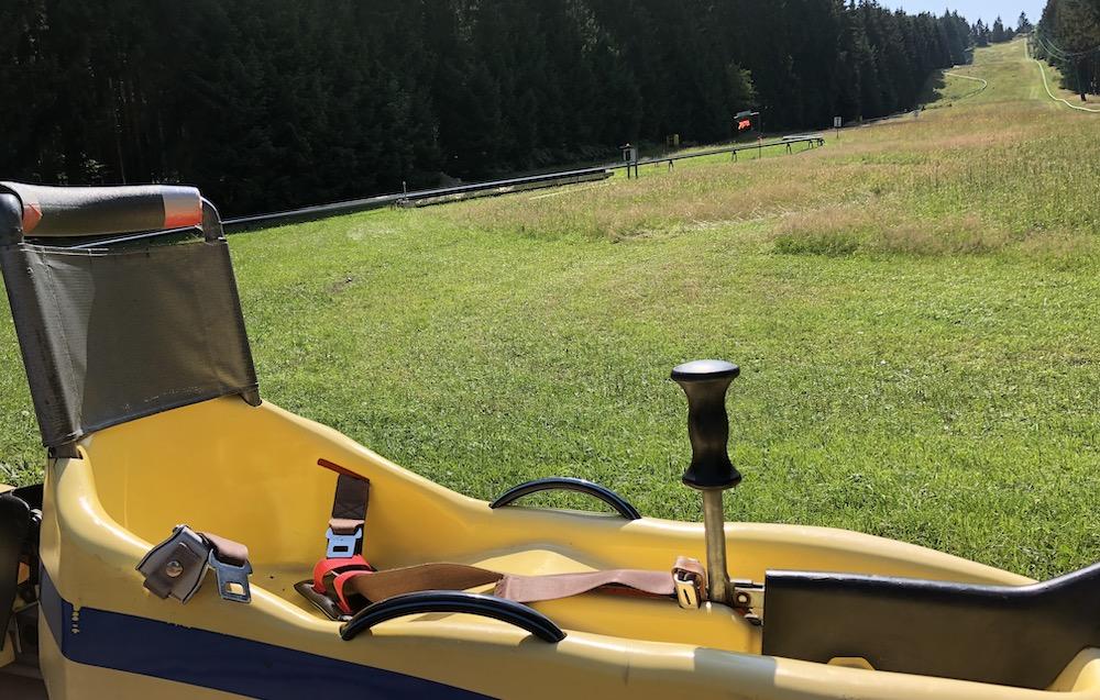 somerrodelbahn Erbeskopf