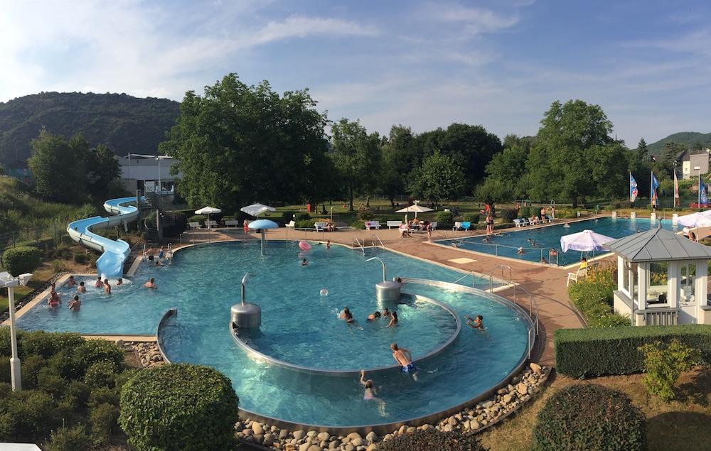 Zwembad Treis-Karden