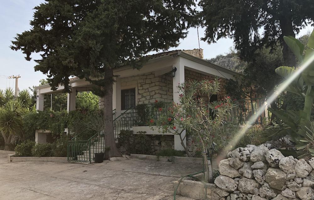 Azienda Agricola Santa Catrini 05