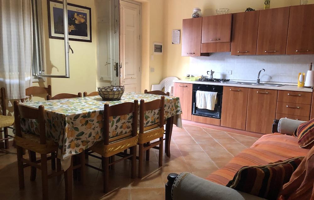 Casa Vacanze Caccamo 03
