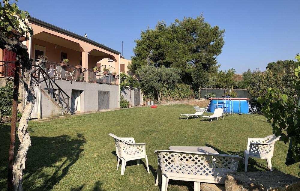 Casa Vacanze Caccamo 04