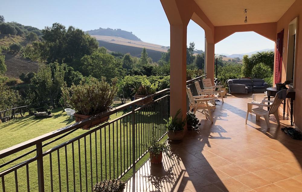 Casa Vacanze Caccamo 05
