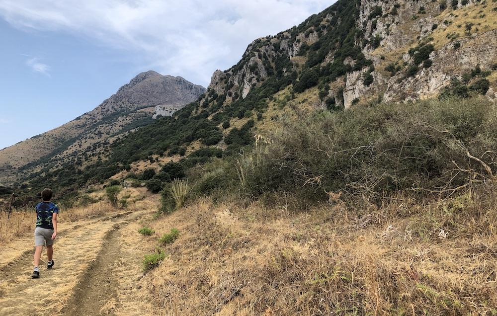 Monte Calogero