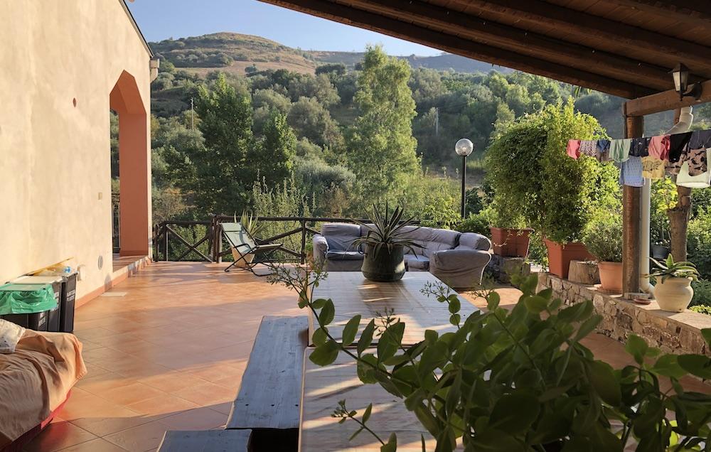 Casa Vacanze Caccamo 07