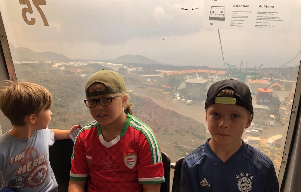 Etna met kinderen 03