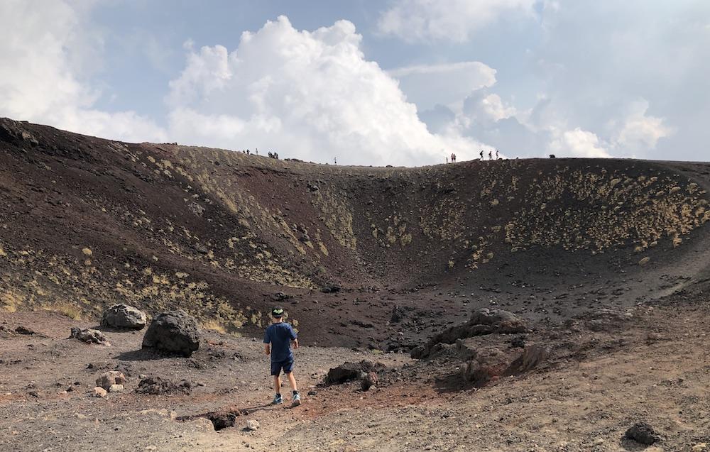 Etna met kinderen 11