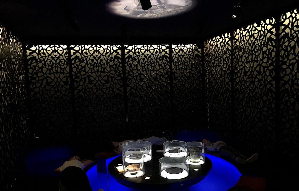 Wonderkamers in het Kunstmuseum 07
