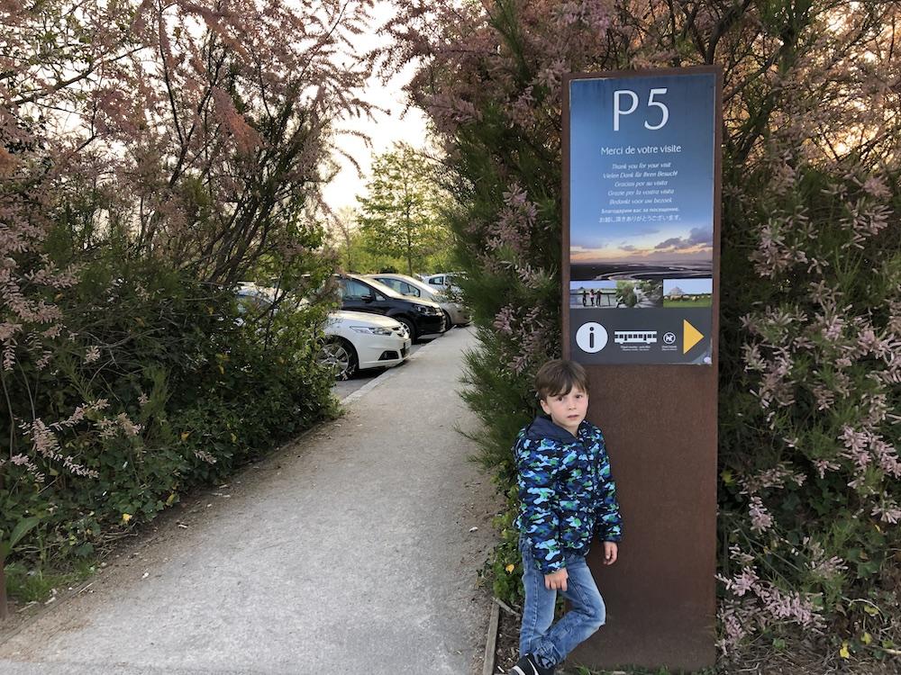 bezoek aan Mont Saint-Michel met kinderen 04