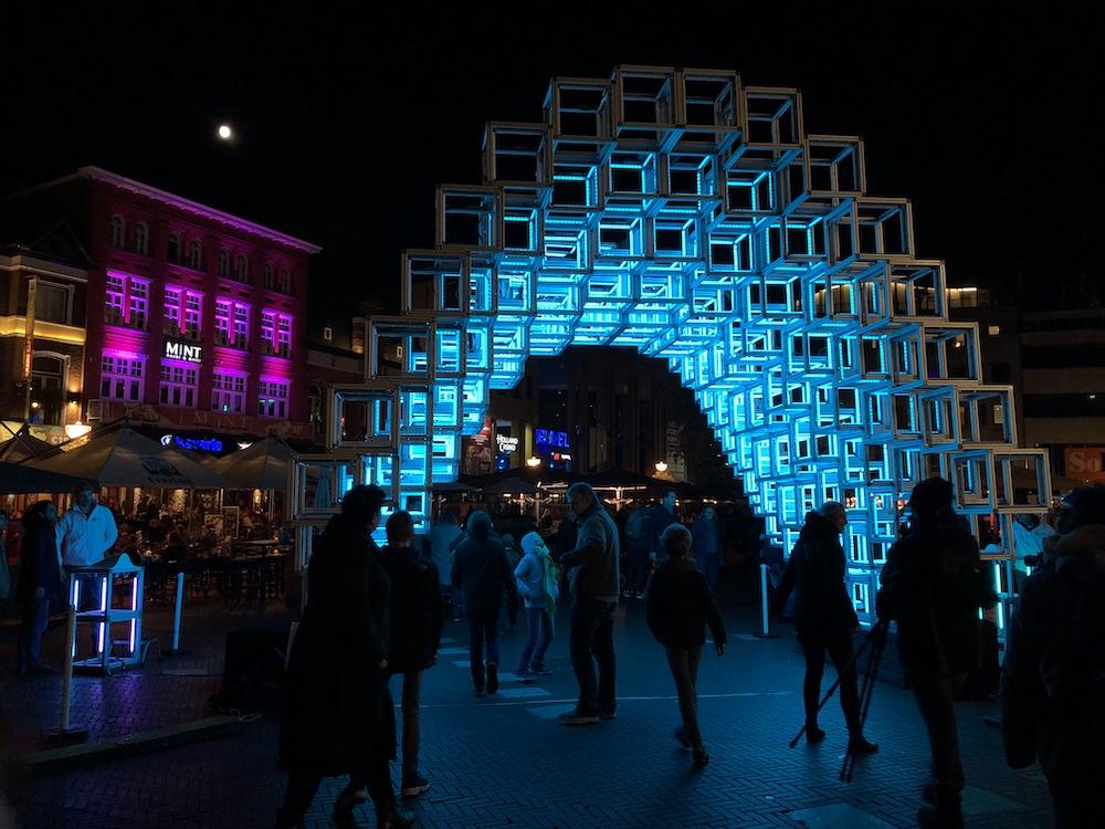 Mijn eerste keer naar Glow Eindhoven 01