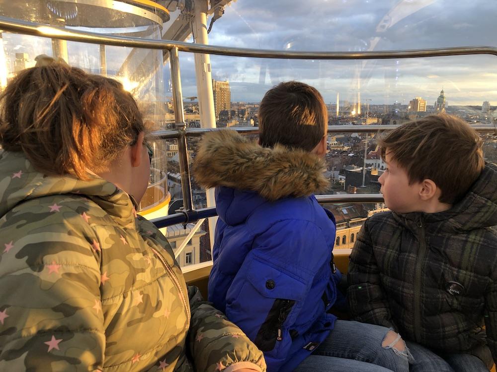 Winter in Antwerpen met kinderen 01