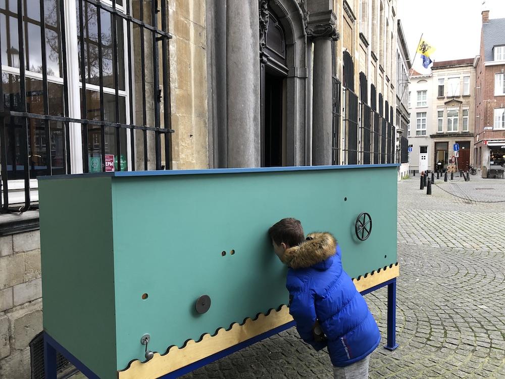 Winter in Antwerpen met kinderen 05