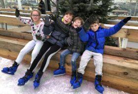 Winter in Antwerpen met kinderen 07