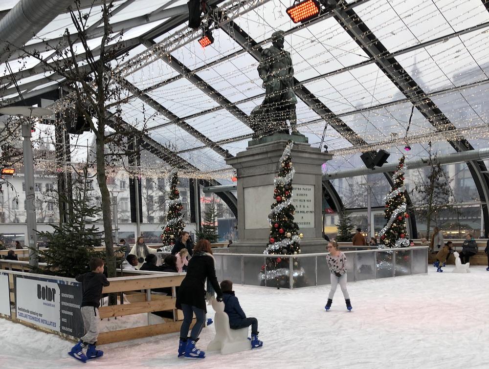 Winter in Antwerpen met kinderen 08