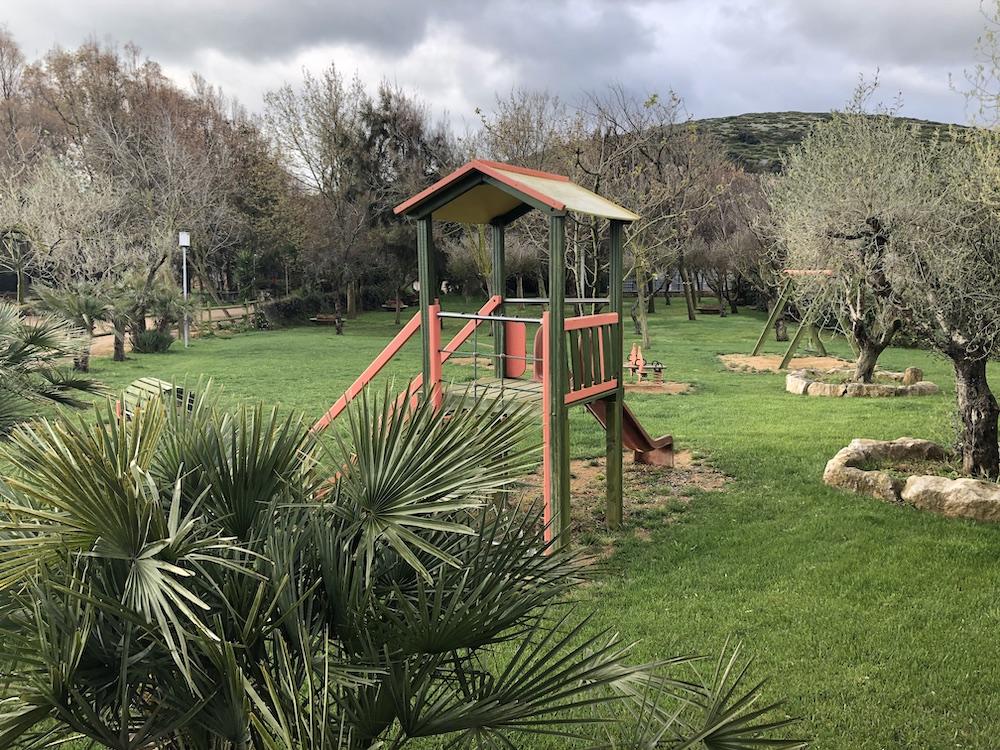 Kindvriendelijk argriturismo bij Alghero 02