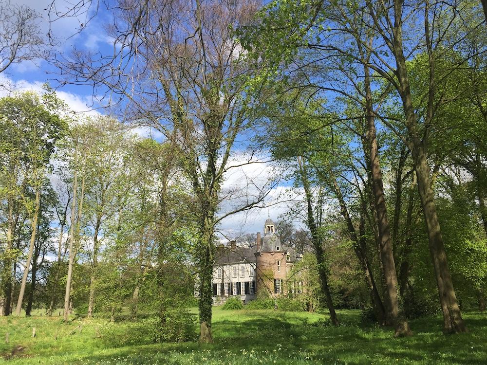 Wandelingen rond kasteel Hackfort 02