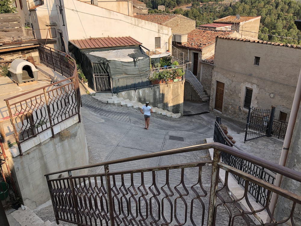 Doen in Caccamo 03