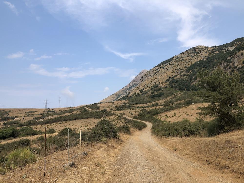 Doen in Caccamo - Monte San Calogero