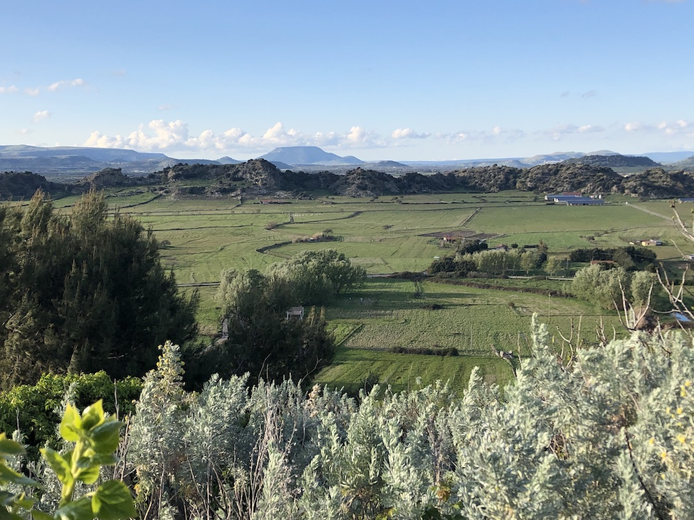 Sardinië in het voorjaar 04