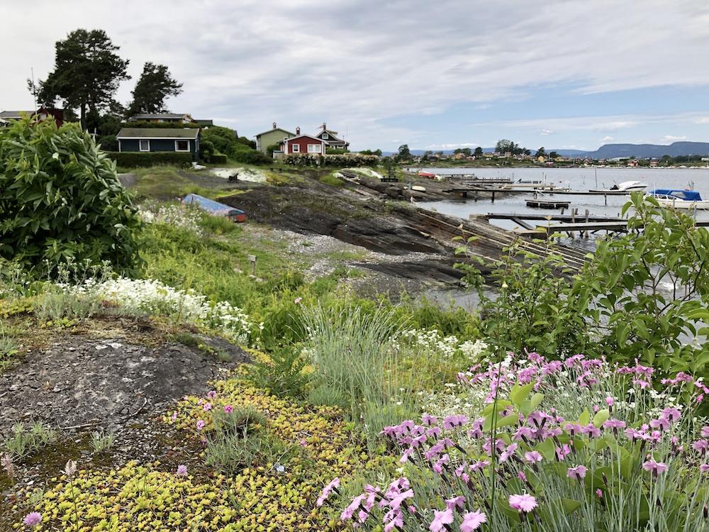 Eilanden in het Oslofjord 04